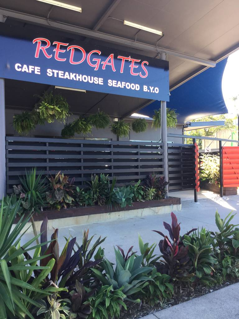 Redgates Caf Steakhouse Seafood - Tourism Gold Coast