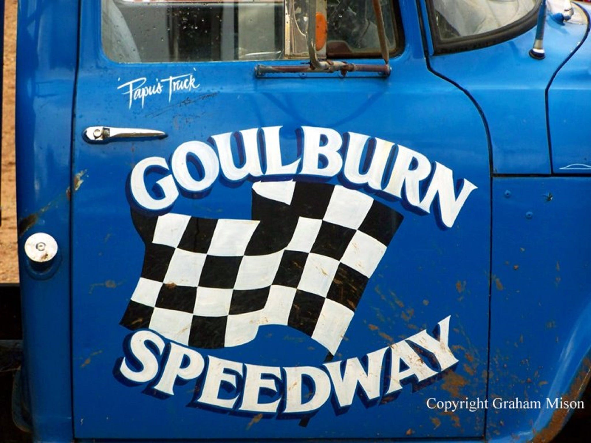 50 years of racing at Goulburn Speedway - Tourism Gold Coast