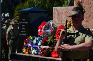 Anzac Day Charters Towers - Tourism Gold Coast