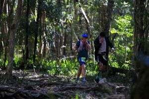 Elephant Trail Race - Tourism Gold Coast