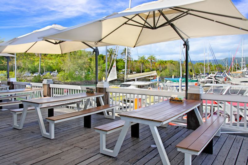 Hemingway's Brewery Port Douglas - Tourism Gold Coast