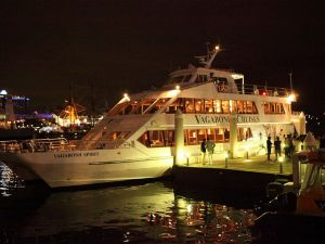 Halloween Party Cruise - Tourism Gold Coast