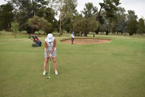 Howlong Golden Shoe Nine Hole Golf Tournament - Tourism Gold Coast