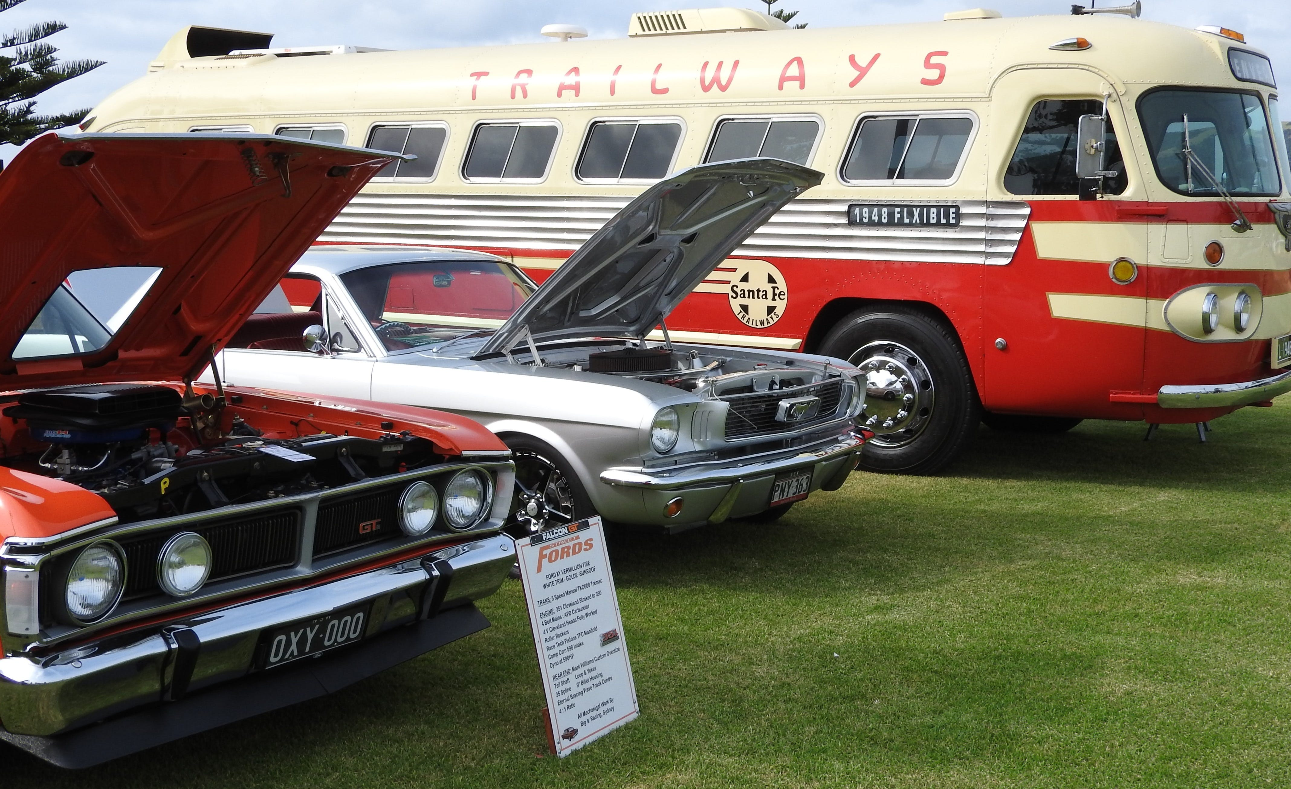 Kiama Auto Expo - Rotary Clubs of Gerringong and Kiama - Tourism Gold Coast