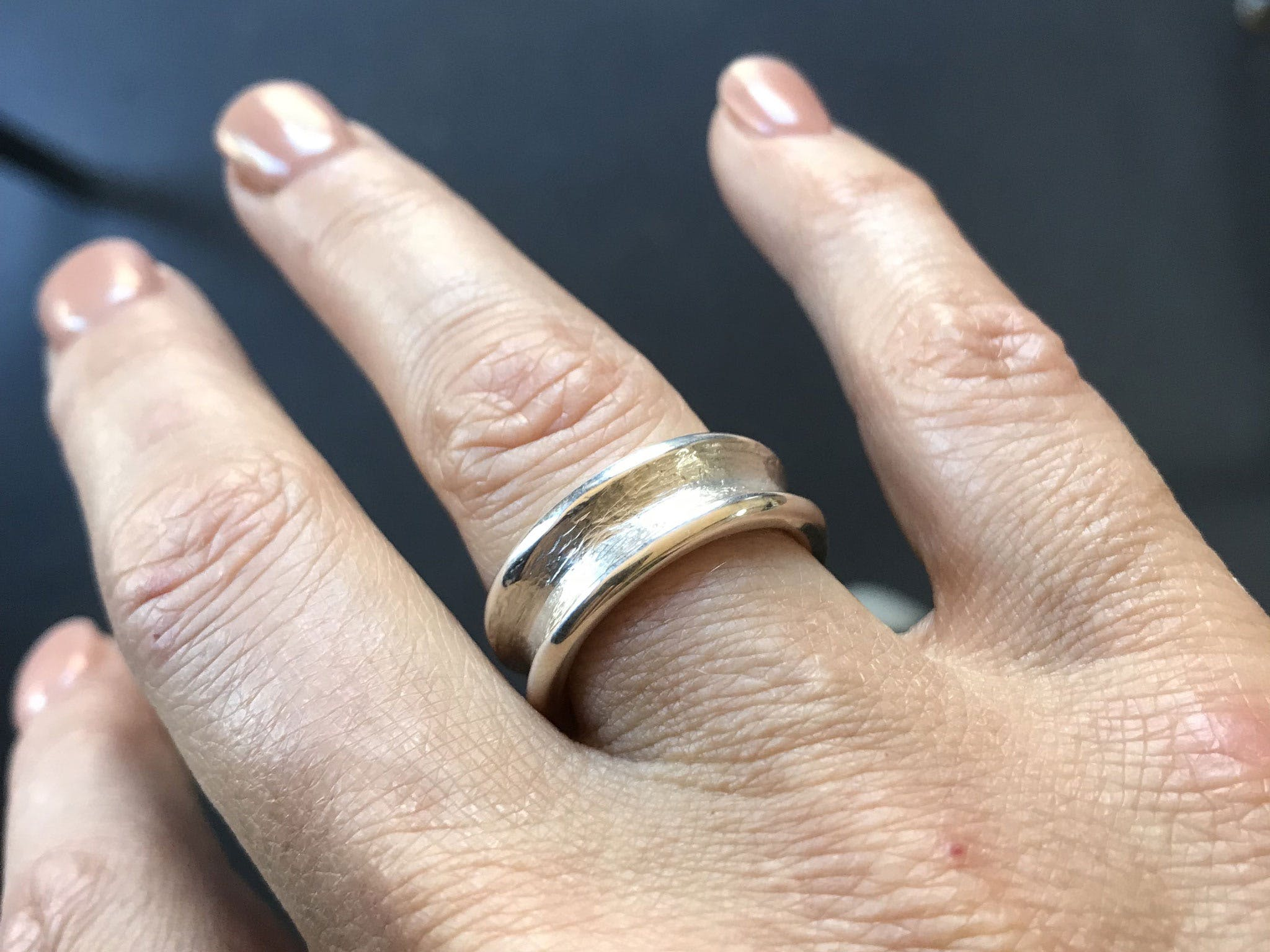Lost Wax Silver Ring Workshop - Pod Jewellery - Tourism Gold Coast