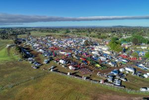 Murrumbateman Field Days - Tourism Gold Coast
