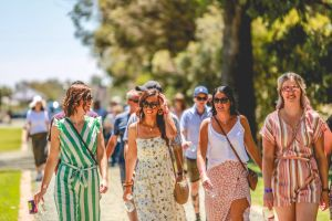 Perricoota Pop and Pour Festival - Echuca Moama - Tourism Gold Coast