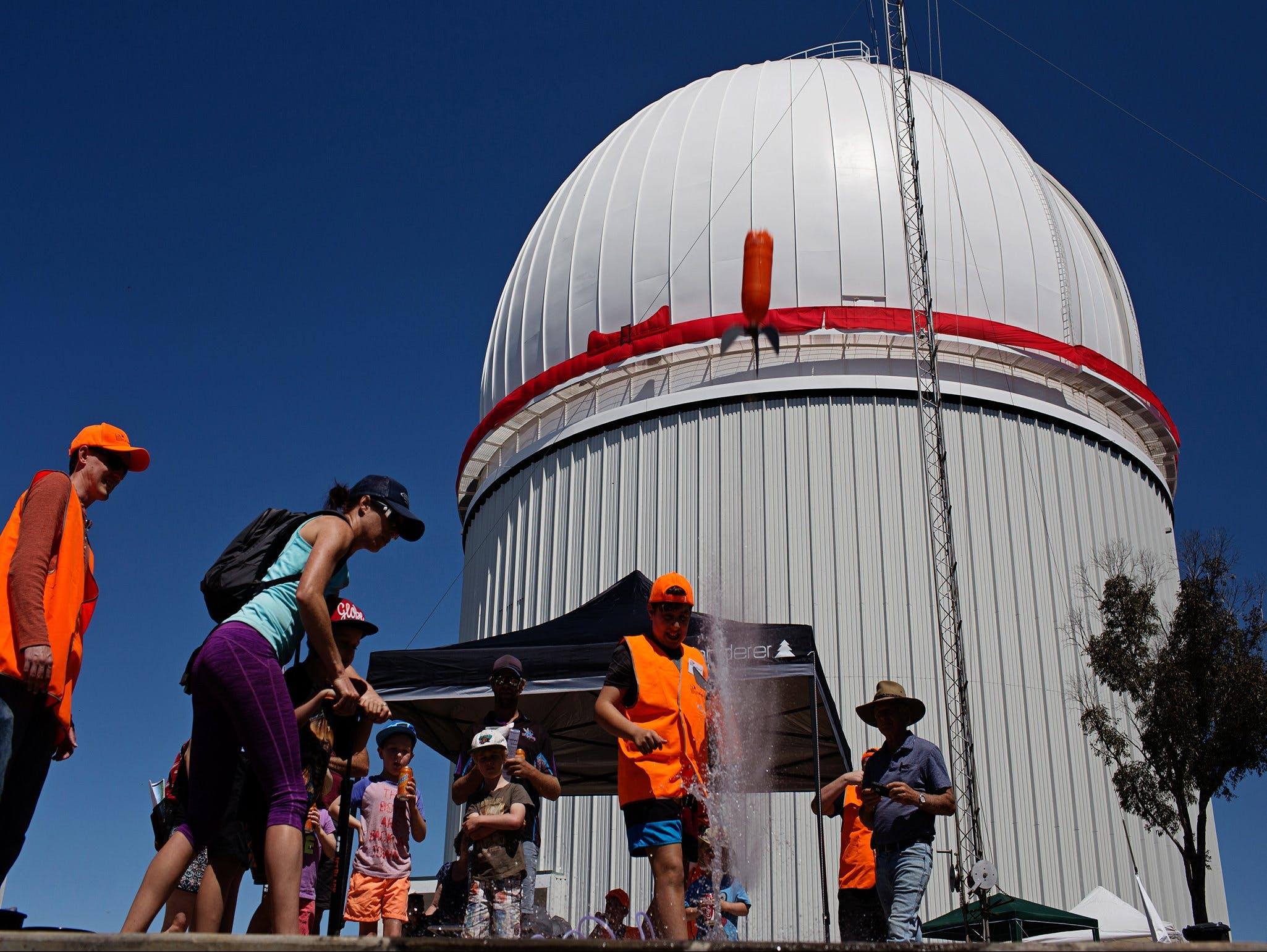 Siding Spring Observatory Open Day - Cancelled due to COVID 19 - Tourism Gold Coast