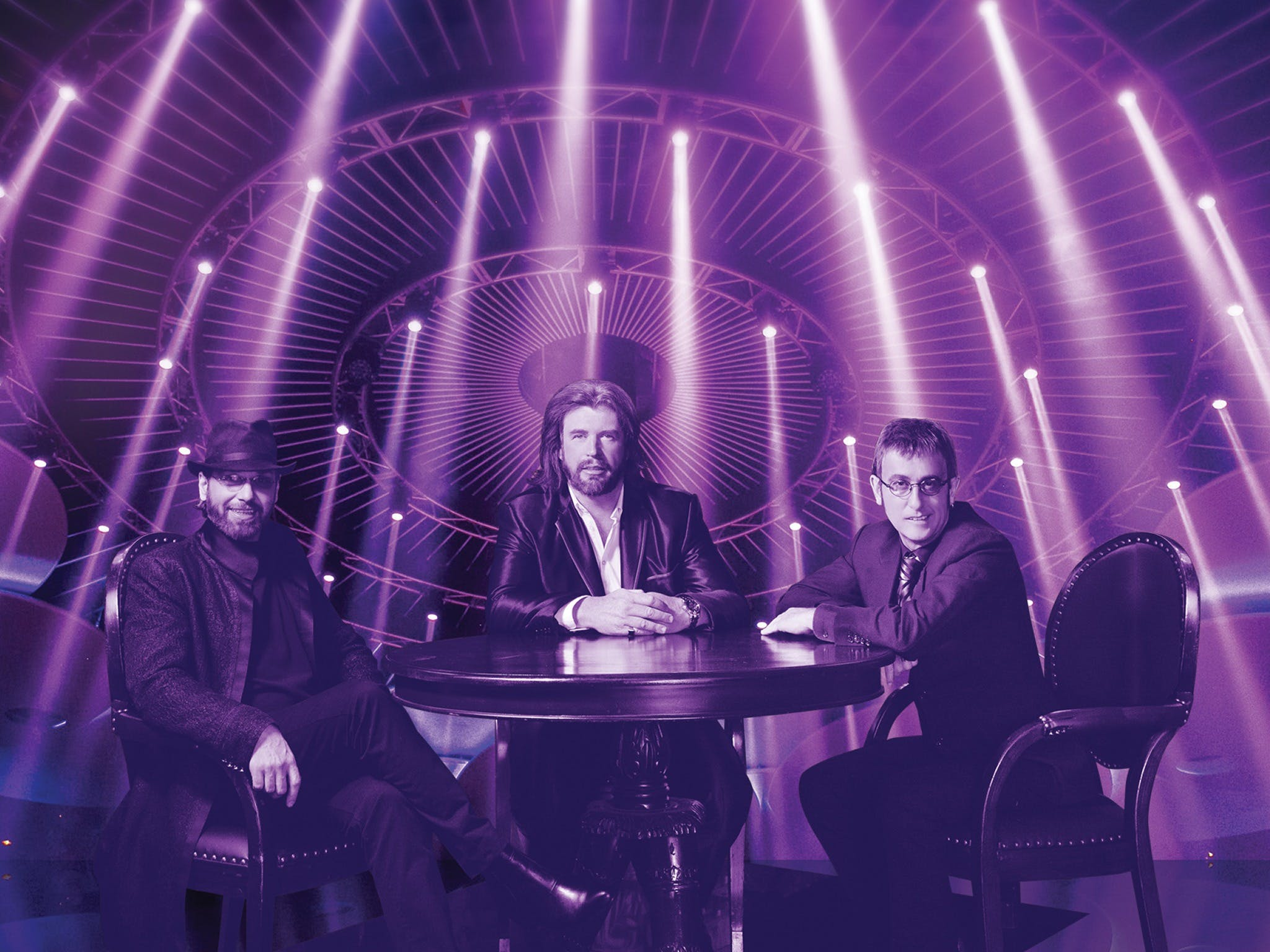 The Australian Bee Gees Show - 25th Anniversary Tour - Bathurst - Tourism Gold Coast