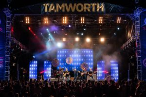 Toyota Country Music Festival Tamworth - Tourism Gold Coast