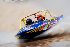 V8 Superboats - Tourism Gold Coast