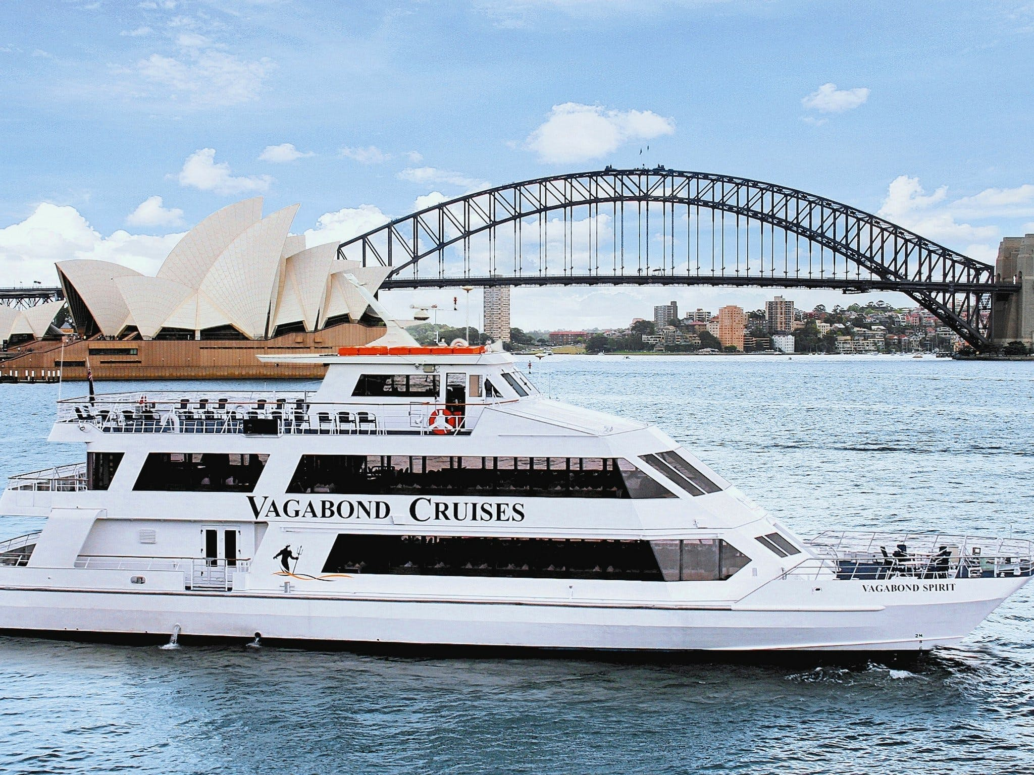Australia Day Lunch Cruise - Tourism Gold Coast