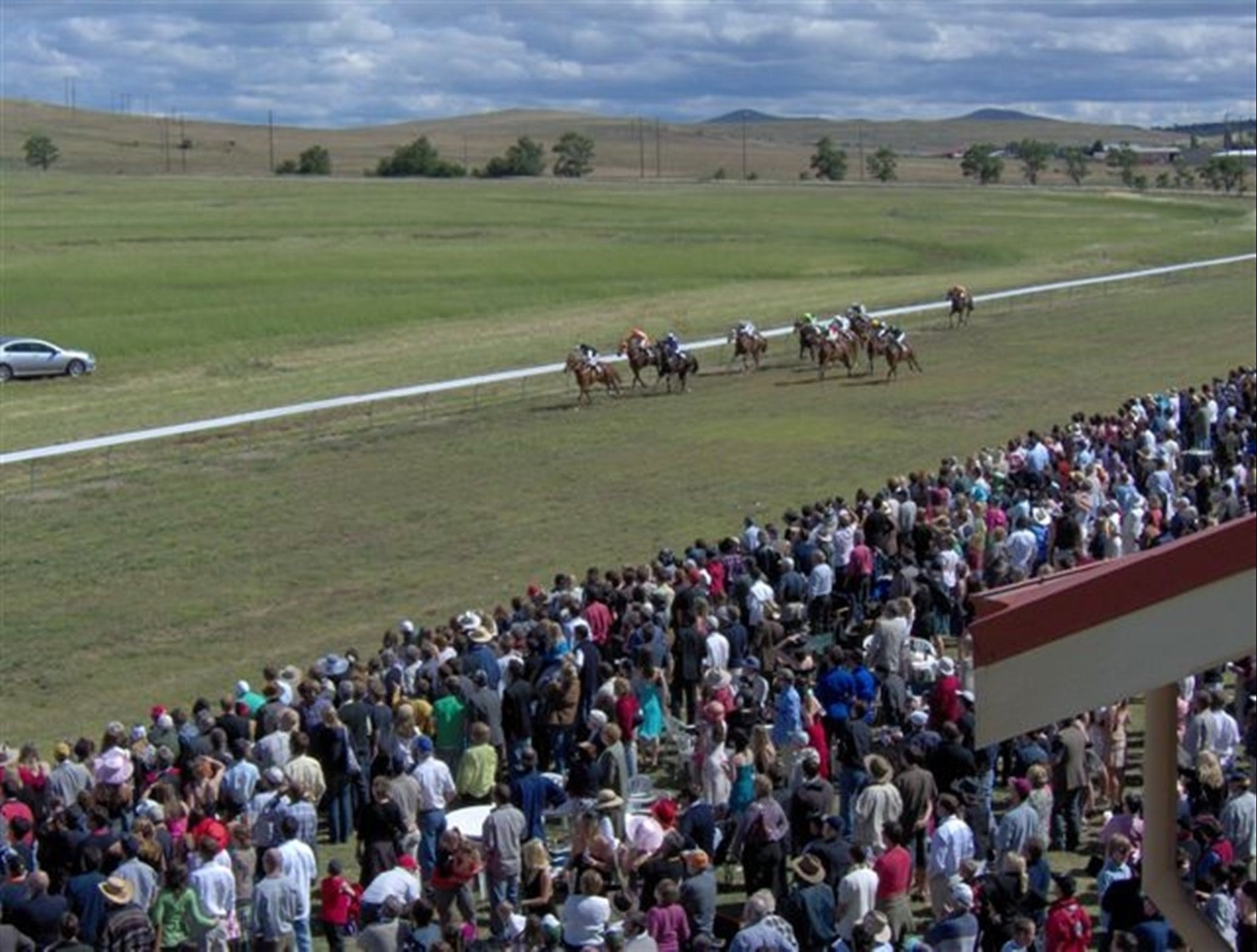 Cooma Sundowners Cup - Tourism Gold Coast