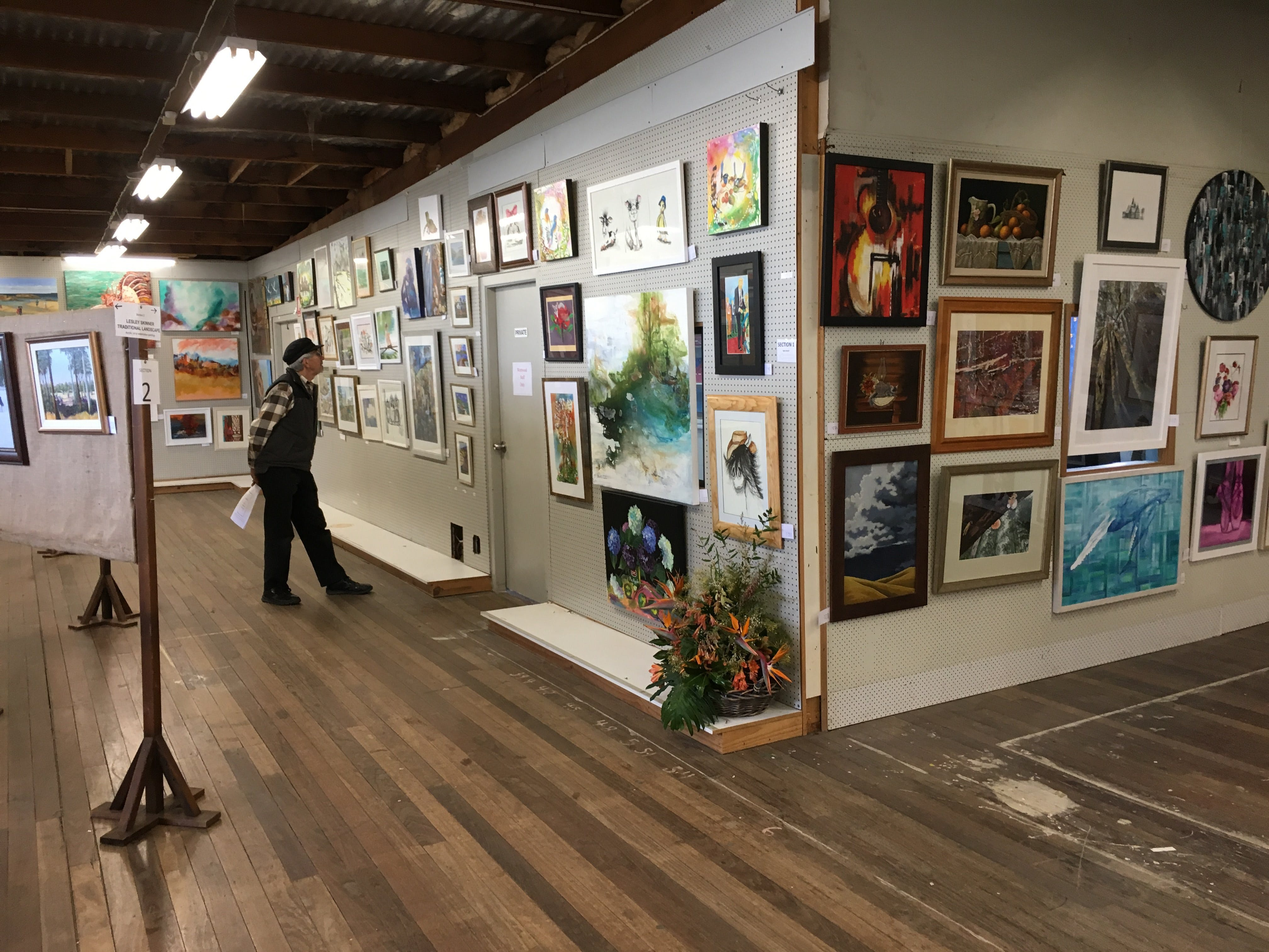 Dungog Arts Society Annual Exhibition - Tourism Gold Coast