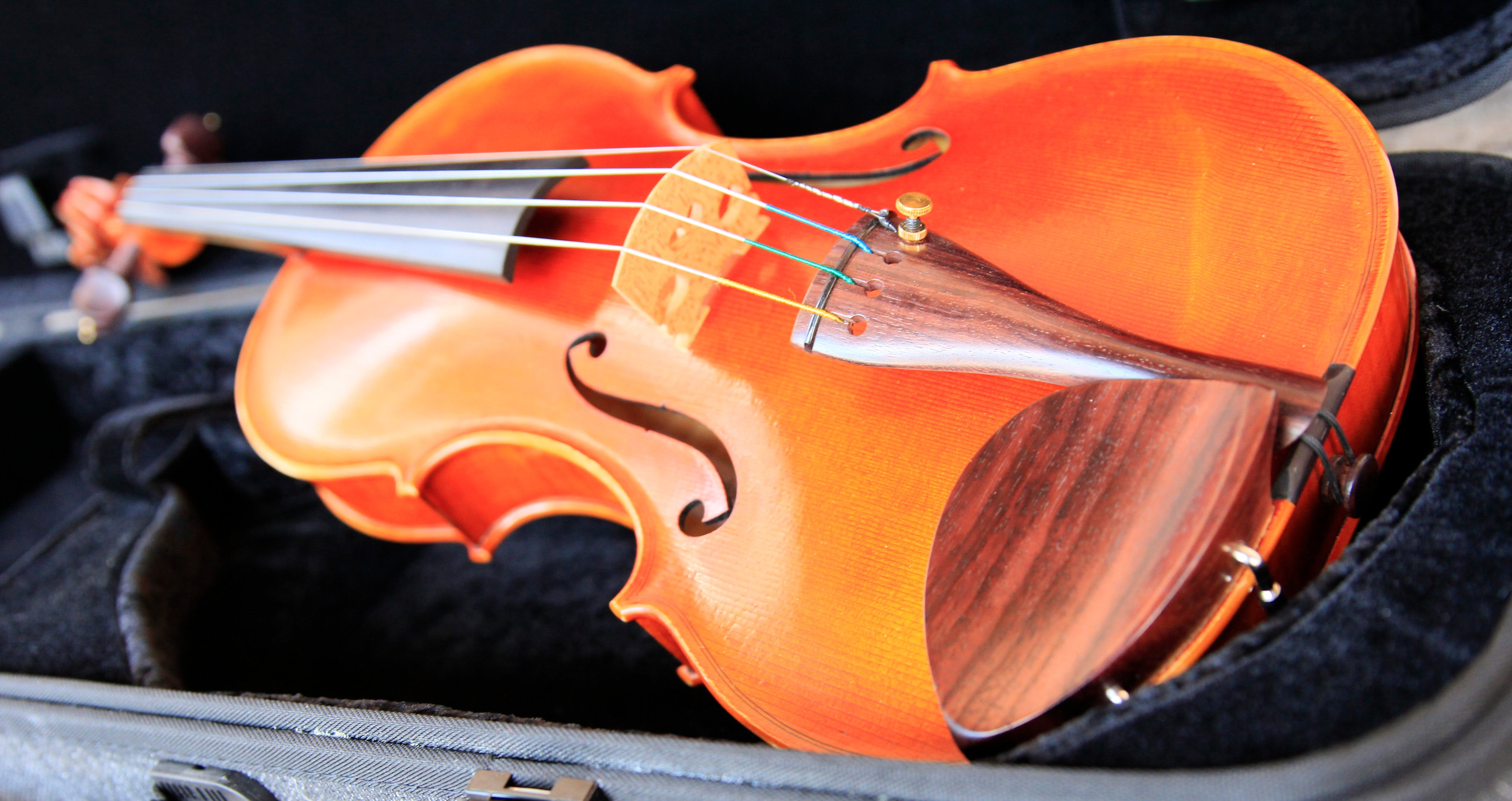 Kendall National Violin Competition Finals Weekend - Tourism Gold Coast