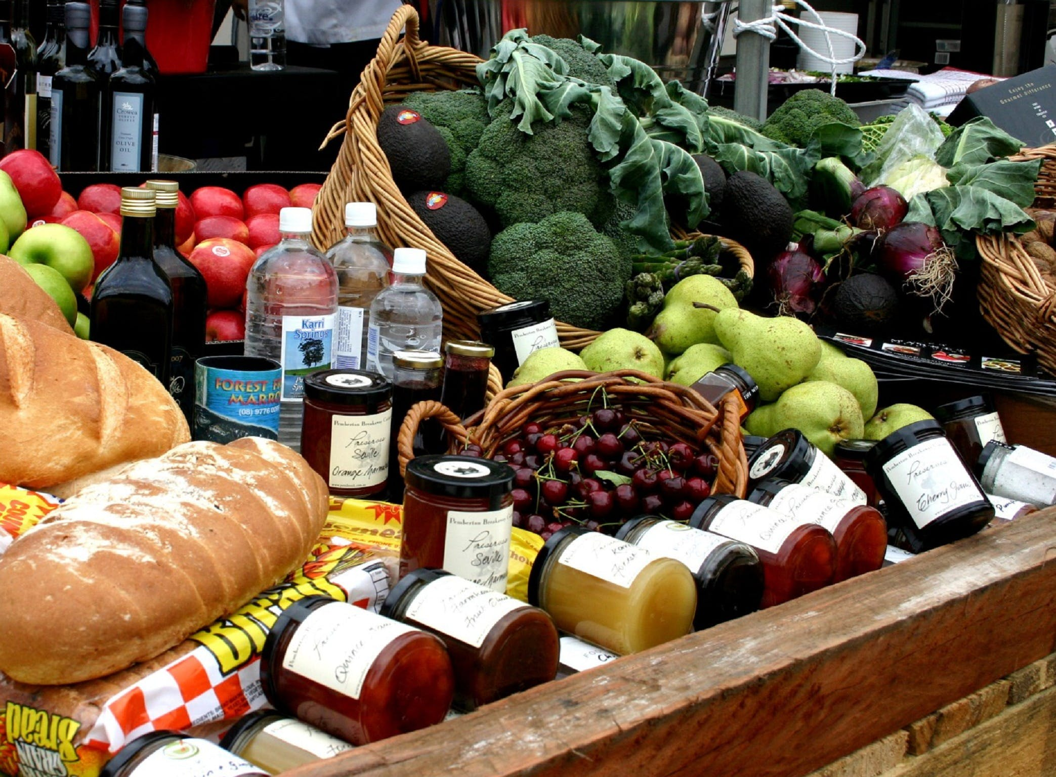 Manjimup Farmers Market - Tourism Gold Coast