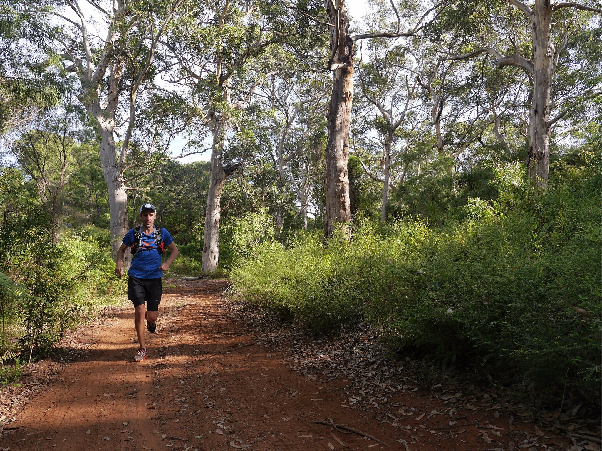 Margaret River Ultra Marathon - Tourism Gold Coast