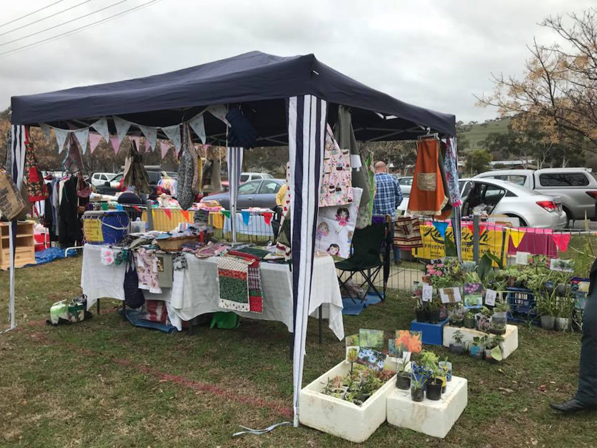 Perthville Village Fair - Tourism Gold Coast