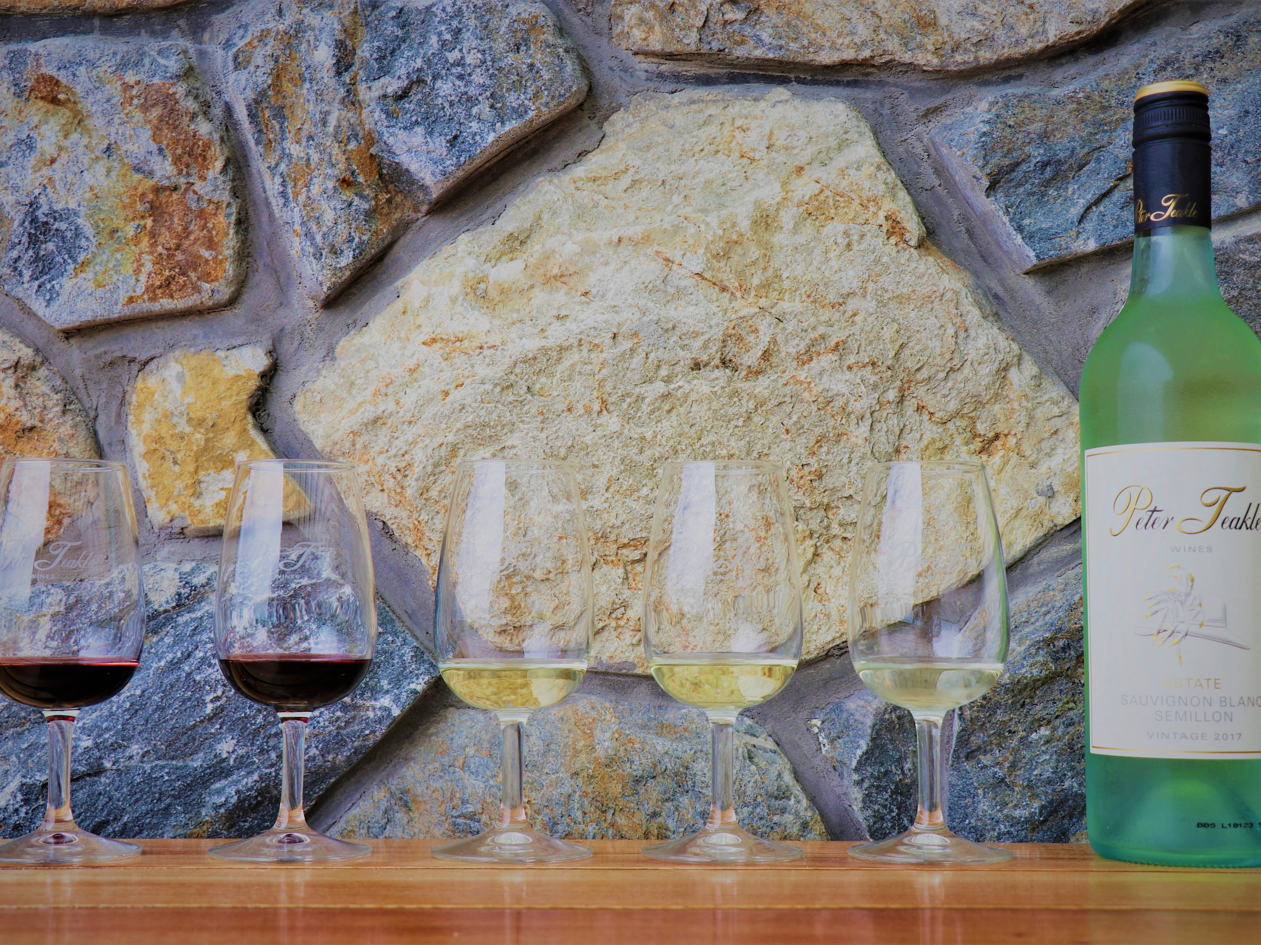 Peter Teakle Wines - Tourism Gold Coast