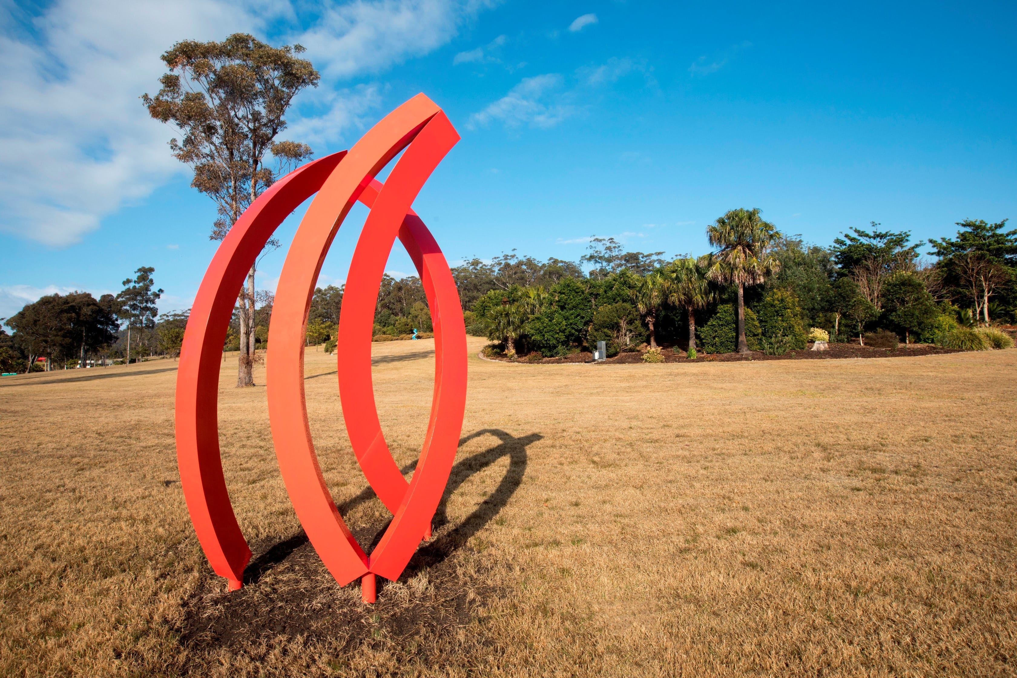 Sculpture for Clyde - Tourism Gold Coast