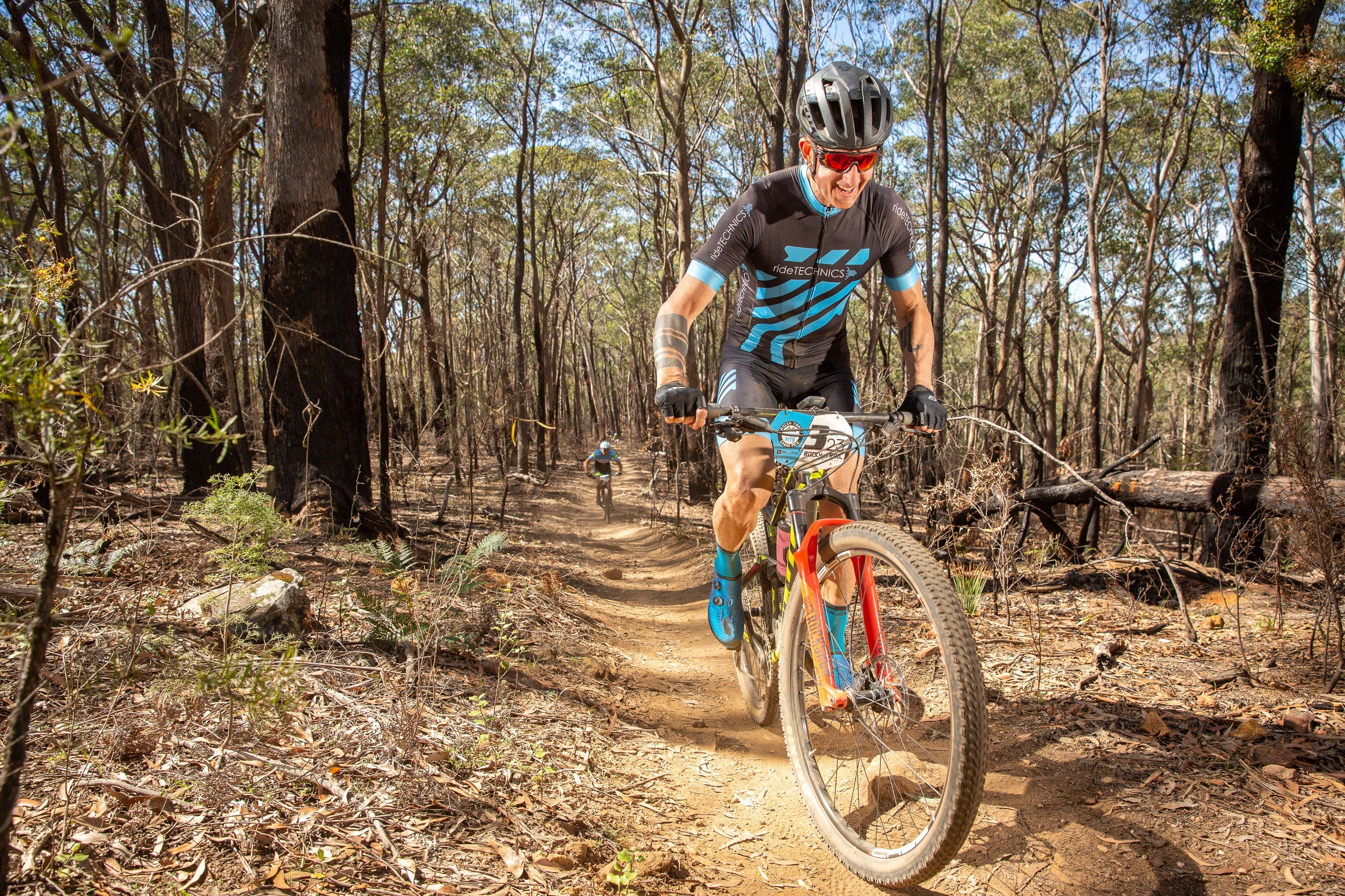 Shimano Mountain Bike Grand Prix Race Six Kempsey - Tourism Gold Coast