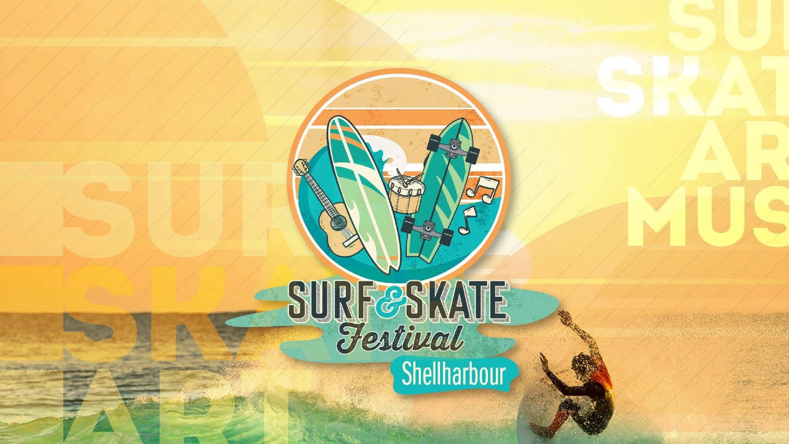 Skate and Surf Festival Shellharbour - Tourism Gold Coast