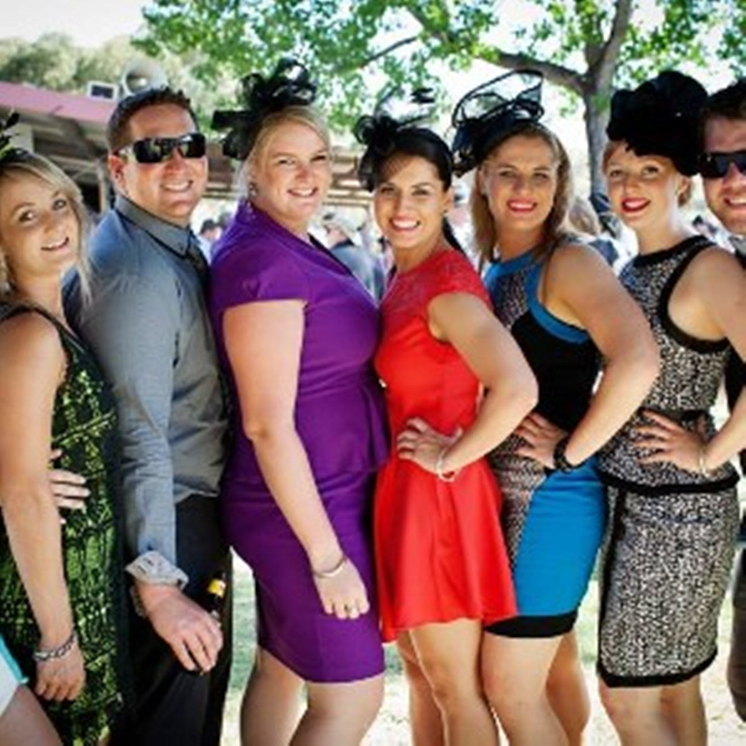 Coonabarabran Cup - Tourism Gold Coast