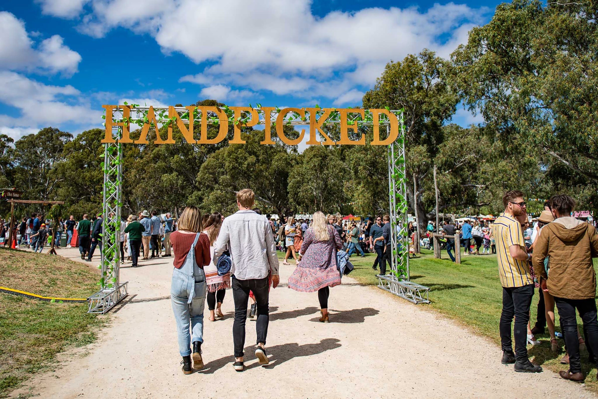 Handpicked Festival - Tourism Gold Coast