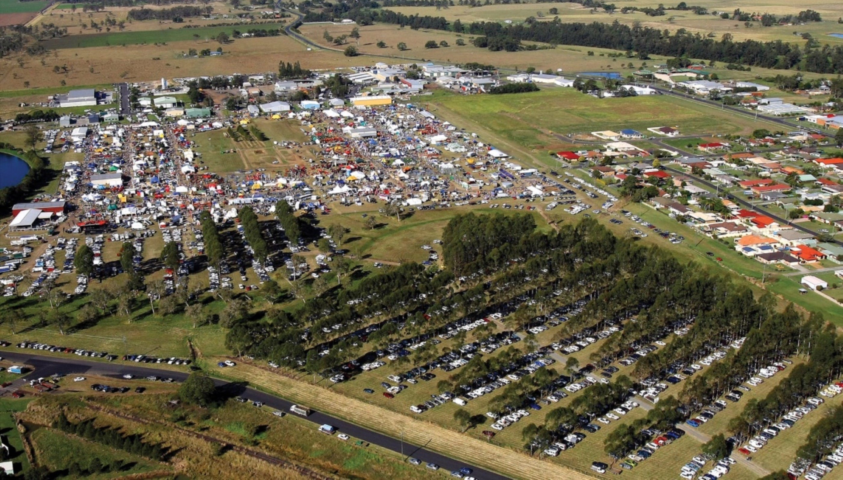 Primex Field Days - Online Virtual Event - Tourism Gold Coast