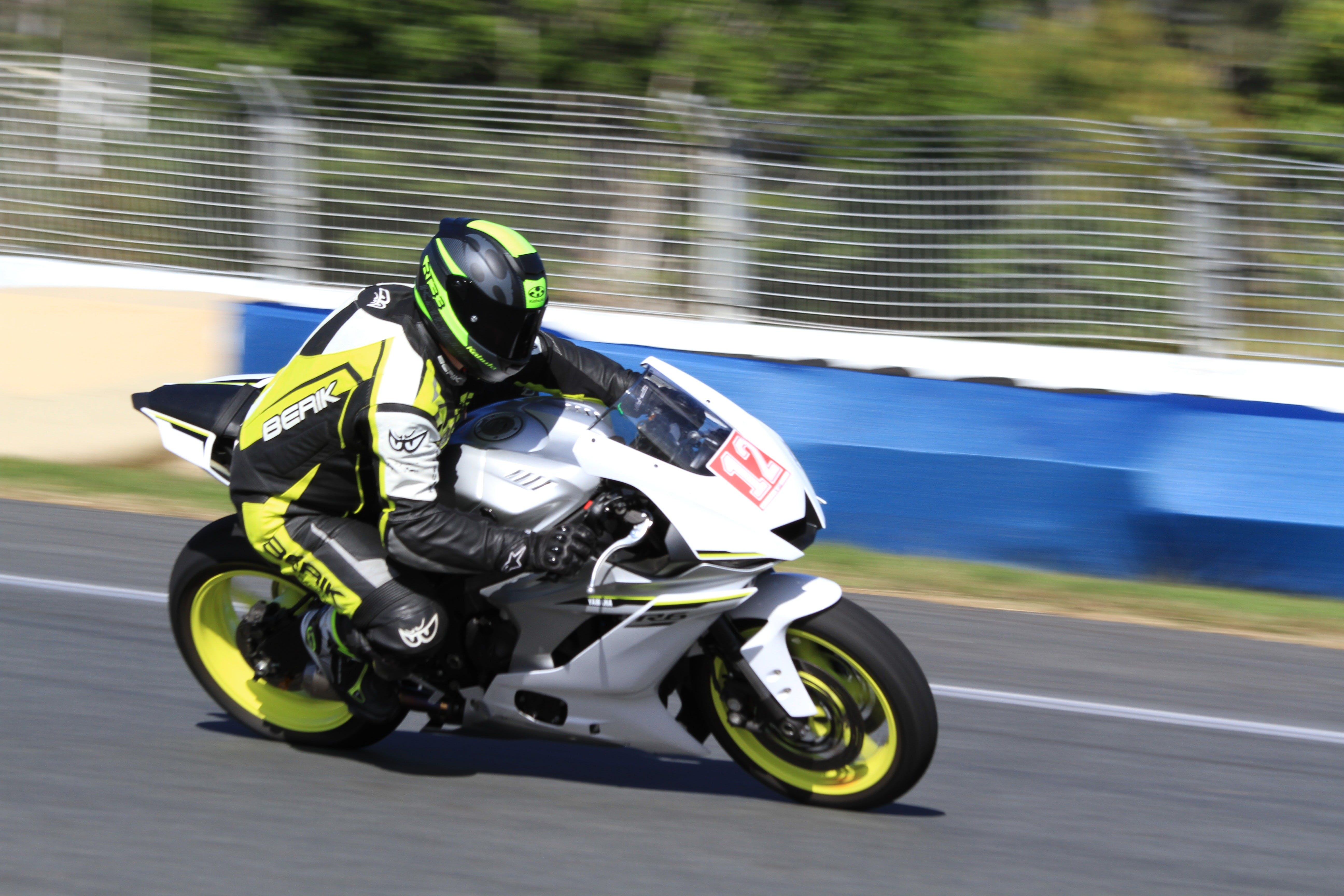 QR Moto Ride Days at Queensland Raceways - Tourism Gold Coast