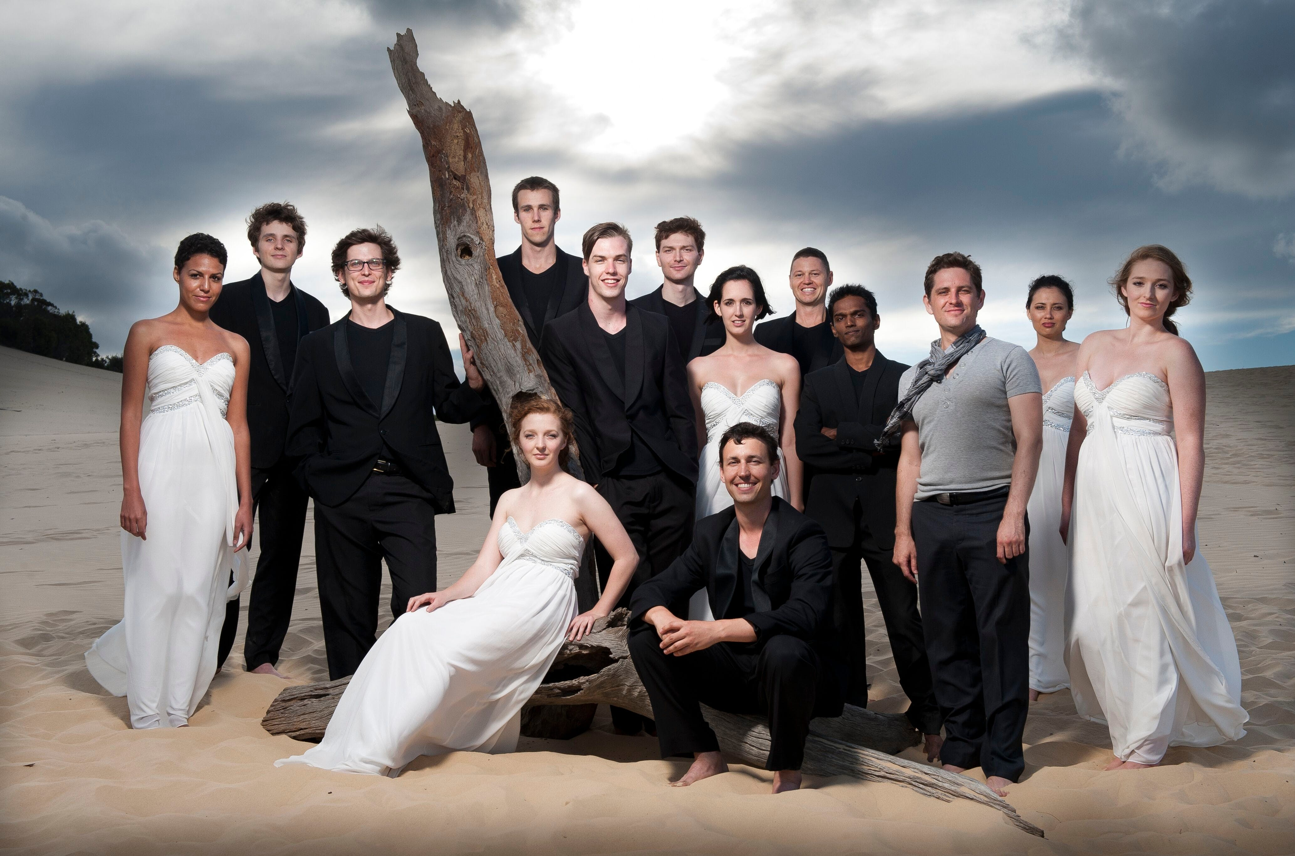 The Australian Voices in Concert - Tourism Gold Coast