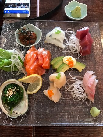 Toshi's Japanese Restaurant - Tourism Gold Coast