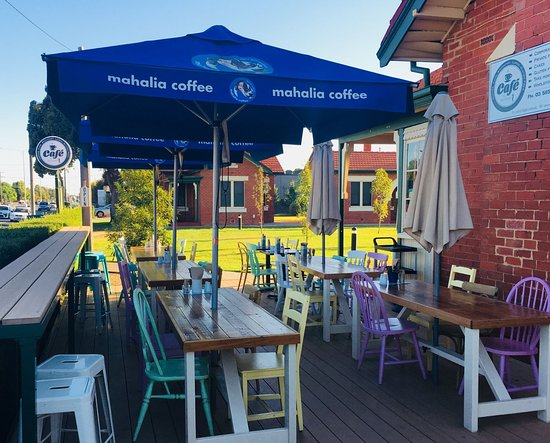 Cafe by The Little Gourmet Food Company - Tourism Gold Coast