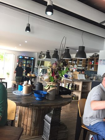 Food Co on Franklin - Tourism Gold Coast