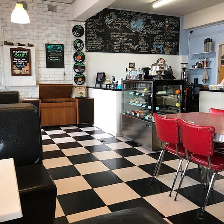 Cafe 59 on Church - Tourism Gold Coast