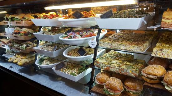 Emerald Village Bakery and Cafe - Tourism Gold Coast