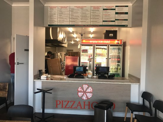 Pizzahood - Tourism Gold Coast