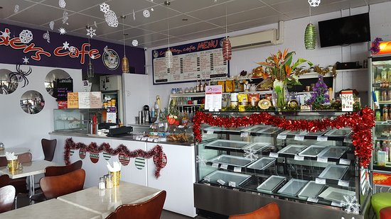 Spiders cafe - Tourism Gold Coast