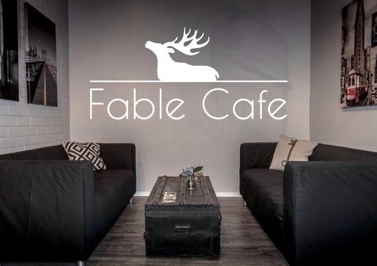 Fable Cafe - Tourism Gold Coast