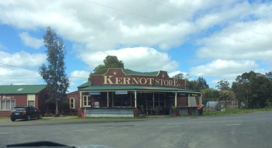 Kernot Food  Wine Store - Tourism Gold Coast