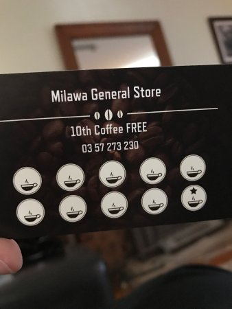 Milawa General Store and Coffee Shop - Tourism Gold Coast