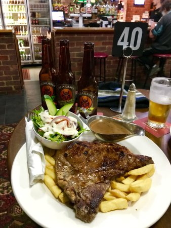 The Broadford Hotel Restaurant - Tourism Gold Coast