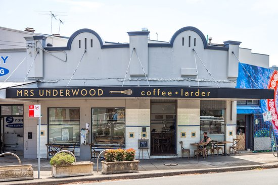 Mrs Underwood - Tourism Gold Coast