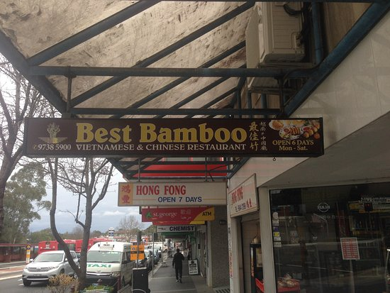 Best Bamboo Vietnamise  Chinese Restaurant - Tourism Gold Coast