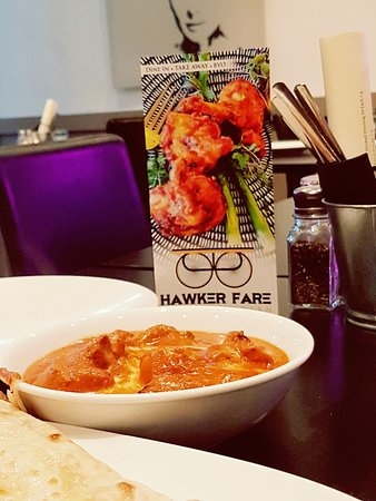 Hawker Fare - Tourism Gold Coast