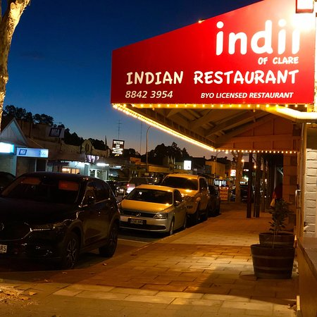 Indii of Clare - Tourism Gold Coast