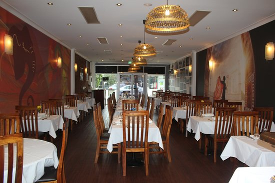 Konkan Indian Restaurant - Tourism Gold Coast