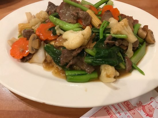 Chefs Delight Chinese  Cambodian Cuisine - Tourism Gold Coast