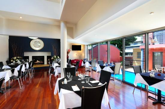 Pavilion Restaurant and Lounge - Tourism Gold Coast