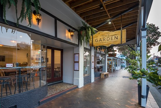 The Garden Berry - Tourism Gold Coast